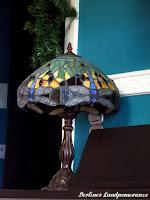 Tiffany-Lampe