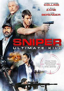 Sniper: Ultimate Kill – Legendado Online