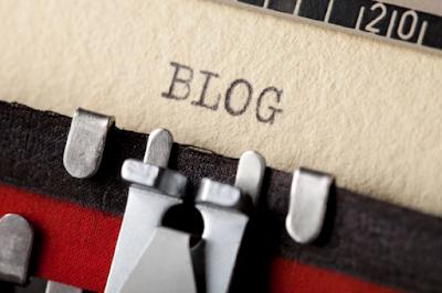 Kenapa Aku Terjebak Jadi Blogger