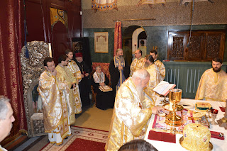 Sfantul Apostol Andrei, Catedrala Mitropolitana Cluj-Napoca