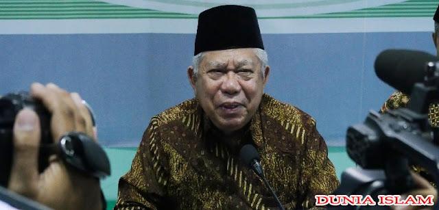 Rais Aam NU: Pilkada DKI 2017, Wajib Pilih Pemimpin Muslim