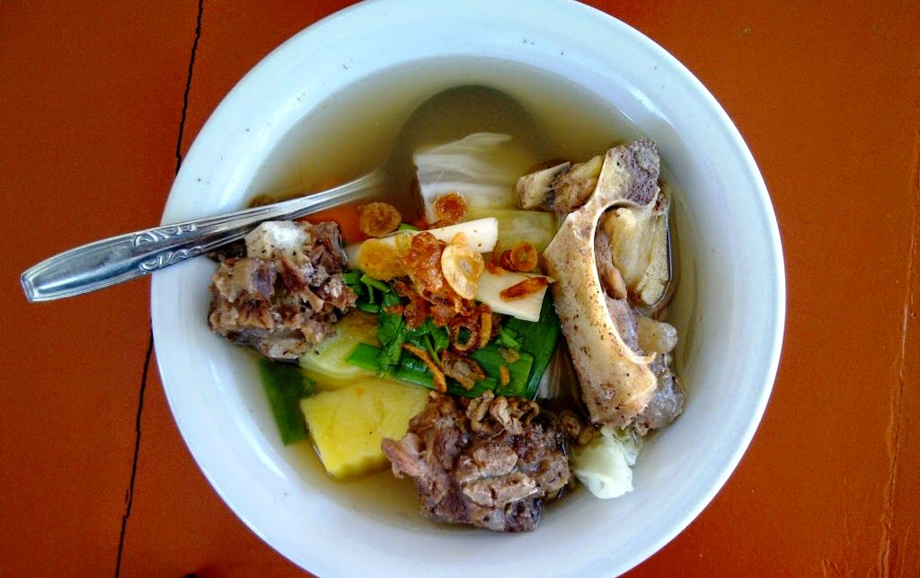 Resep Sup Iga Sapi (seputarsemarang.com)