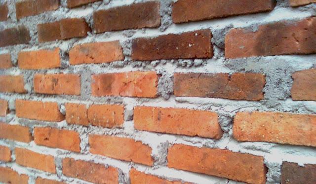 Cara Sederhana Menghitung Kebutuhan Material Penyusun Dinding