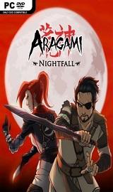 O1QBnYY - Aragami Nightfall-CODEX