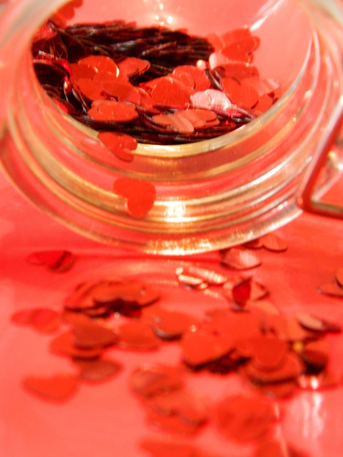 a jar of hearts