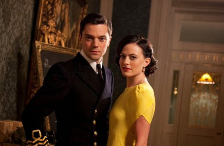 Fleming: The Man Who Would Be Bond BBC America