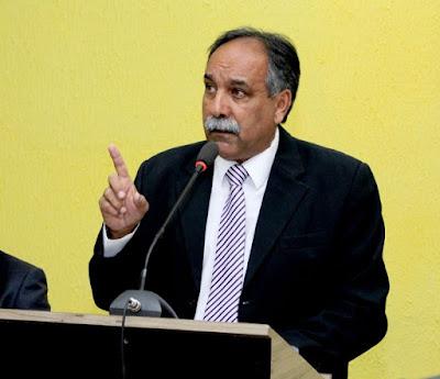 Secretário de Saúde de Sairé Marco Pontes é cotado como forte liderança política no município de Bezerros