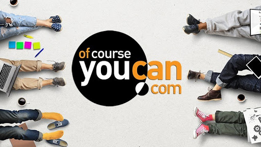 Of Course You Can!The Ultimate Graphic and web design course