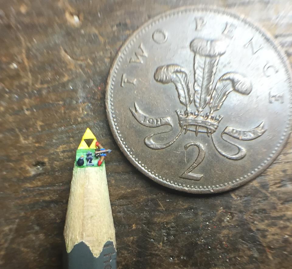 18-The-Legend-of-Zelda-Items-Thomas-Lynall-Miniature-Pencil-Graphite-Sculptures-www-designstack-co