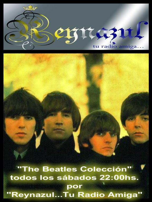 The Beatles Colección