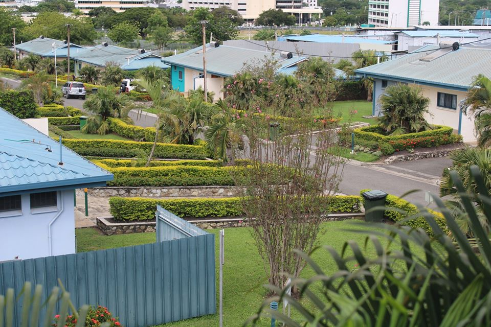 Two Bedroom Apartments for Rent in Port Moresby