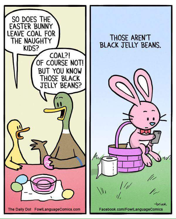 Easter%2Bbunny%2Bjelly%2Bbeans rabbit ramblings funny bunny monday meme*day