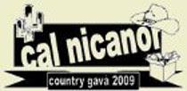 Cal Nicanor
