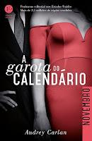Resultado de imagem para a garota do calendario novembro capa
