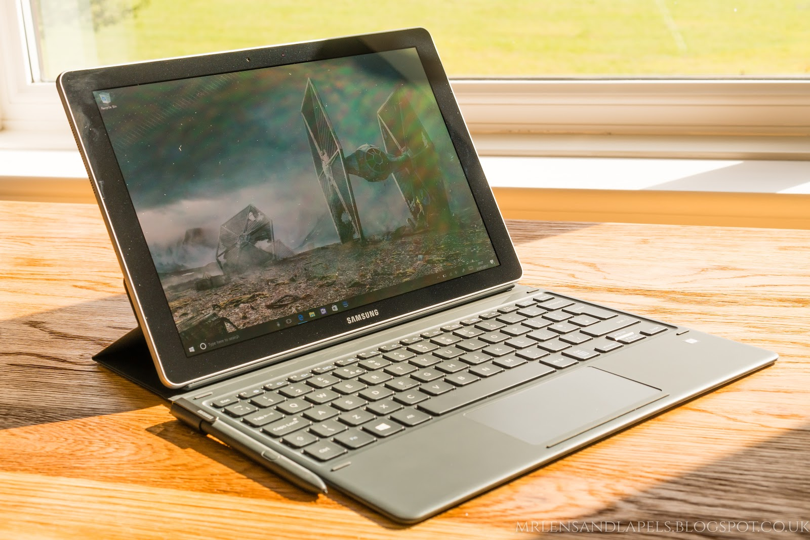 Samsung Galaxy Book review