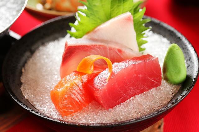 Motivos para comer peixe o ano todo, e não só na Semana Santa