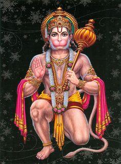 Hanuman Chalisa - Famous Quotes Of Hanuman Ji (2019) | Happy