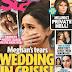 "Meghan Markle, Prince Harry Having ""Wedding Crisis""?"