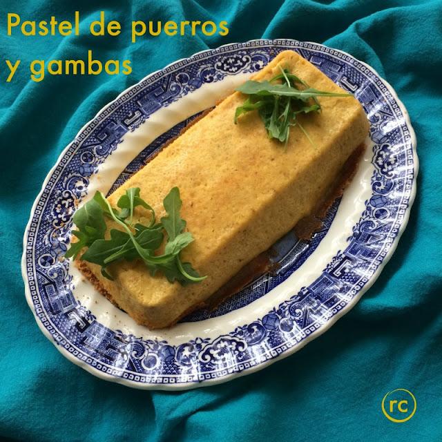 PASTEL-DE-PUERROS-Y-GAMBAS-BY-RECURSOS-CULINARIOS