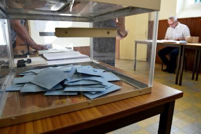 Second tour des législatives : 35,33% de participation à 17h dans - DATE A RETENIR a3