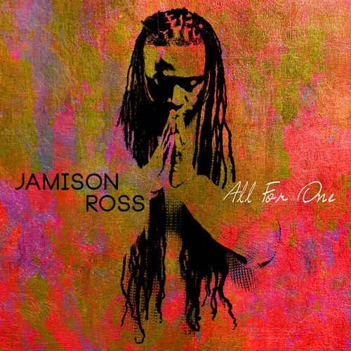"News du jour : ""All For One"" Jamison Ross."