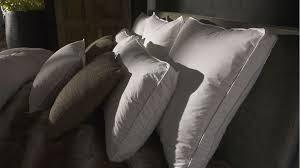 Almohadas viscoelásticas o almohadas de fibra
