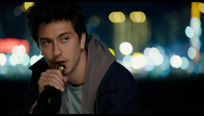 Stella's Last Weekend 2018 movie still Nat Wolff