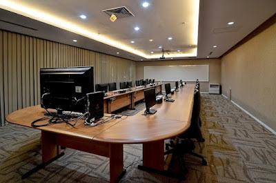 Rekomendasi Gaya Desain Office Interior Contractor Jakarta
