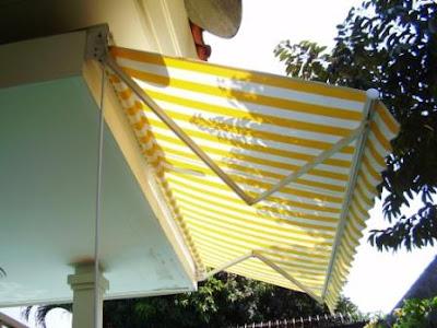 Jasa pasang canopy awning,pasang canopy awning,Harga pasang awning