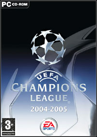 UEFA Champions League 2004-2005 PC Full [MEGA]