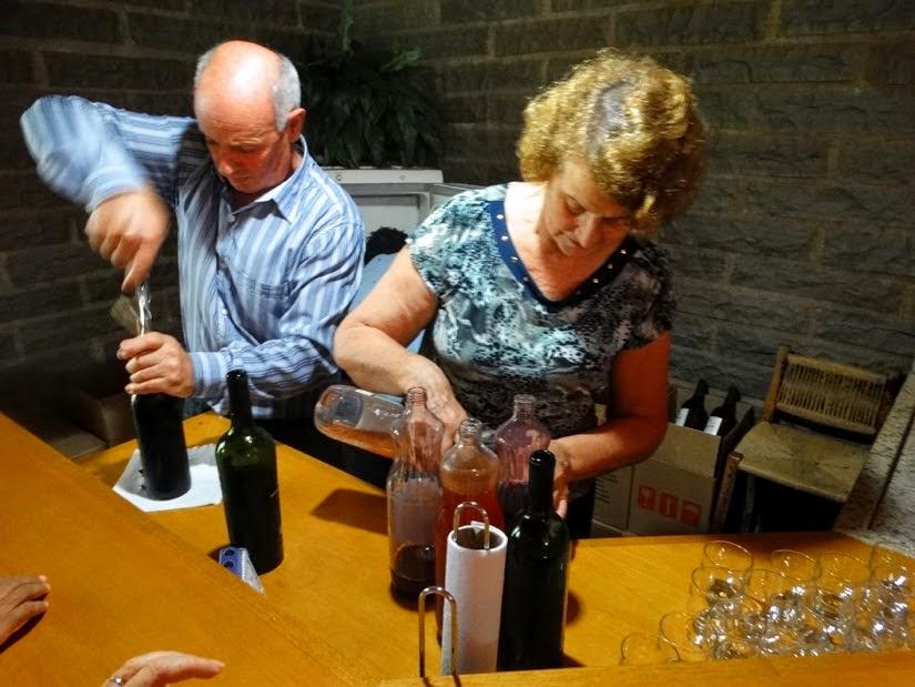 Vinícolas do Rio Grande do Sul: Tour na Vinícola Masotti