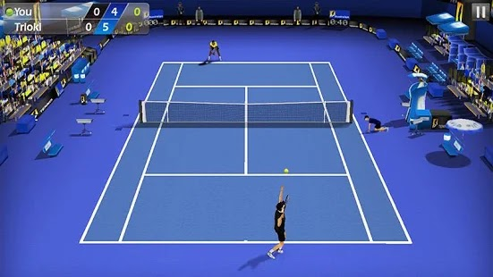 3D Tennis Apk Mod  Free on Android Game Download