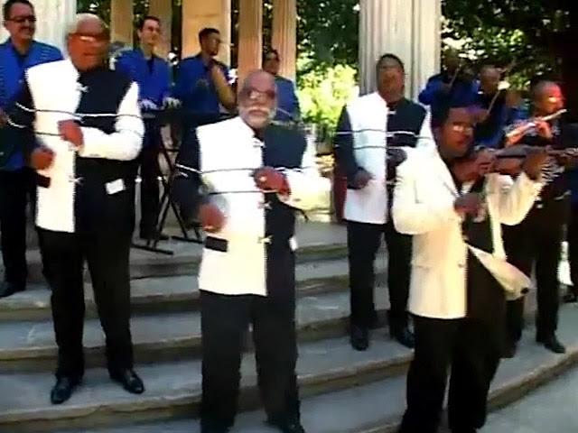 Orquesta Aragón - ¨No hago otra cosa que pensar en ti¨ - Videoclip. Portal Del Vídeo Clip Cubano