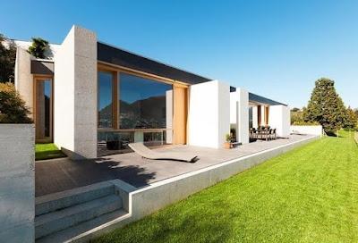 104 Model Yang Tepat Untuk Teras Rumah Minimalis Sederhana
