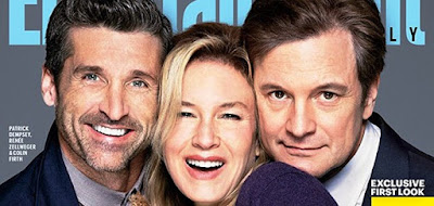 Regresa Bridget Jones