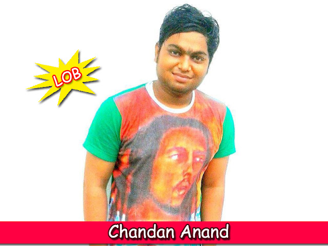 Chandan Anand from MakeForSure
