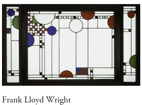 Frank Lloyd Wright on Artsy