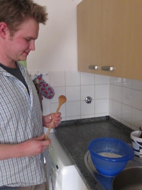 how to make seitan from white flour
