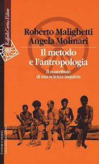 Il Metodo E L'Antropologia - Il Contributo Di Una Scienza Inquieta PDF