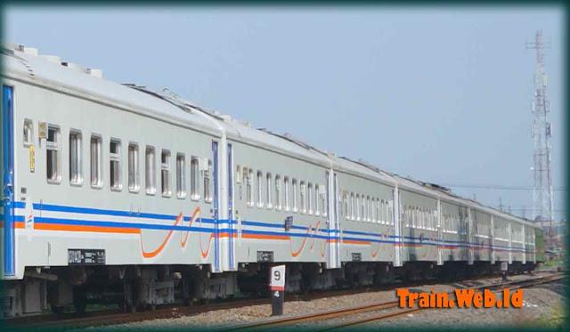Jadwal dan Harga Tiket KA Jayabaya