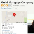 Guild Mortgage Office in Bellevue - Yelp Reviews