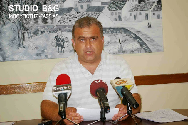 Νίκος Γκαβούνος: Οι βαδίζοντες τον άλλο δρόμο...εφαρμόζουν την γνωστή γκεμπελική μέθοδο της κατασυκοφάντησης