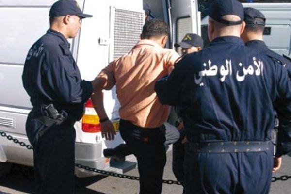 القبض على مروجان للمخدرات بشوارع الشلف