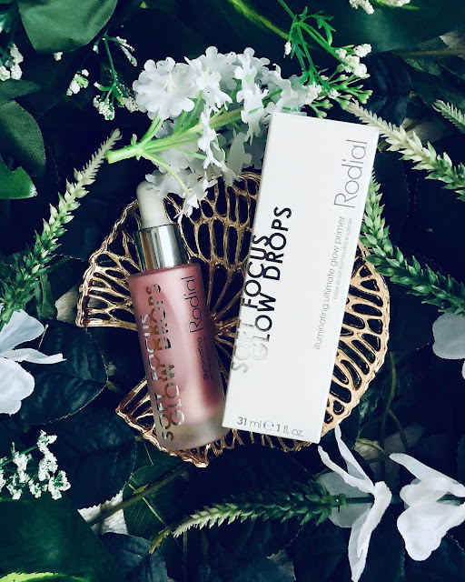 Soft focus glow drops de Rodial