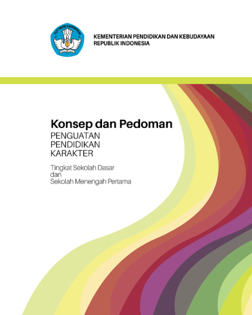 Buku Saku Penguatan Pendidikan Karakter (PPK) Edisi 2017