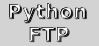 Create a Simple FTP Server and Client in Python