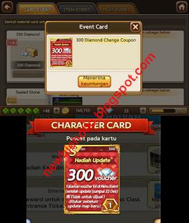 bukti 300 diamond gratis