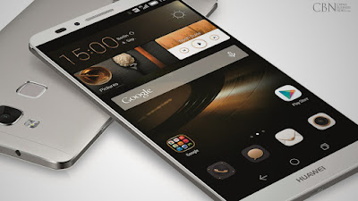 Smartphone Huawei Mate 8