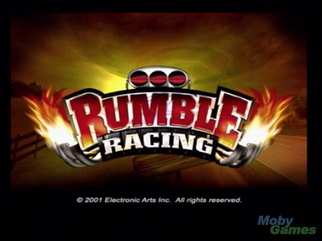 Cheat Rumble Racing PS2 Bahasa Indonesia