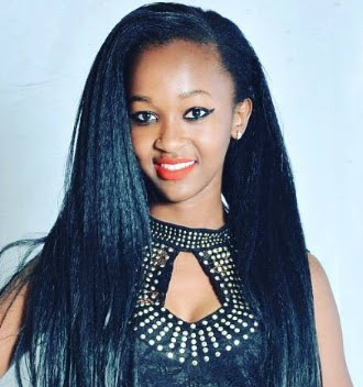 kenyan model buys benz boyfriend valentine's gift